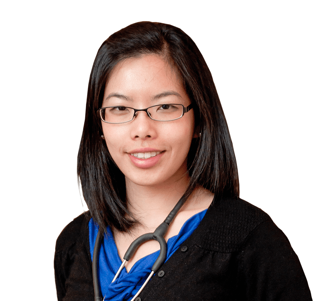 Dr. Michelle Lo