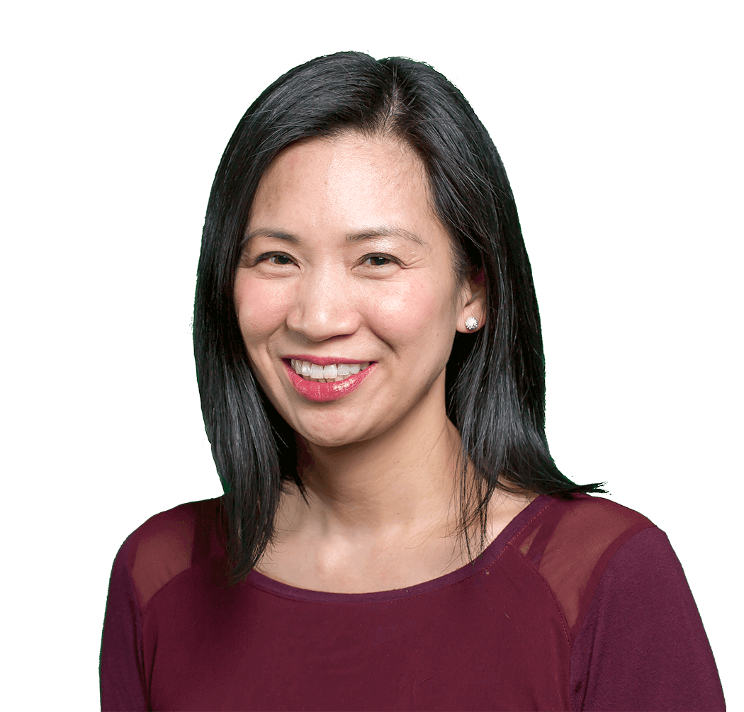 Dr. Natalie Cheng-Kai-On