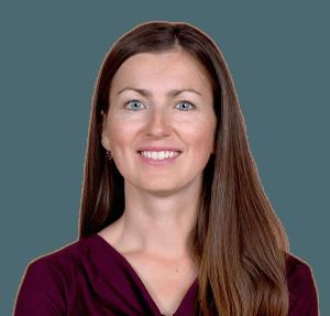 Jarka Crawford, RHN, CHCP